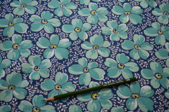 Blue-Flowers-For-Freya-Cotton