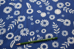 Royal-Blue-Floral-Golden-Hour-Rayon-scaled