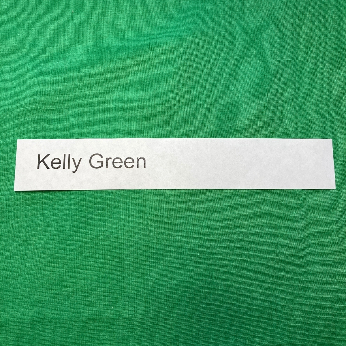 kelly-green-solid